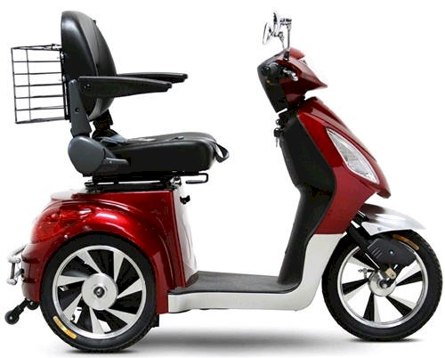 Really. happens. motors for three wheel adult trike are